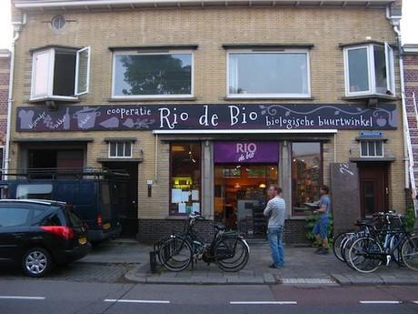 Rio de Bio Utrecht